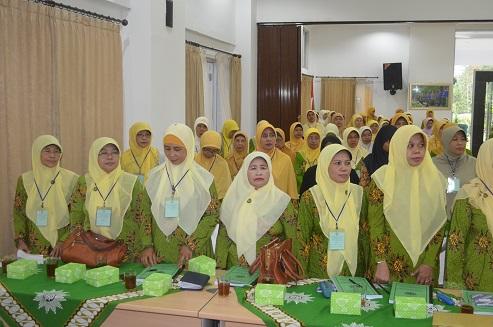MILAD AISYIYAH TH 2011